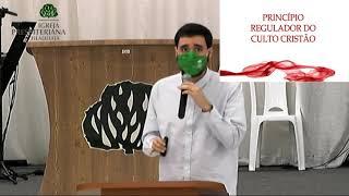 Escola Bíblica Domonical   06/09/2020
