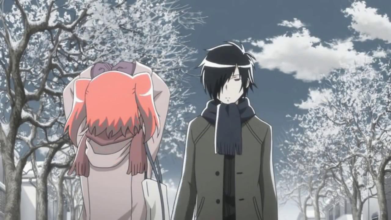 помолвлена с незнакомцем 9 серия смотреть аниме