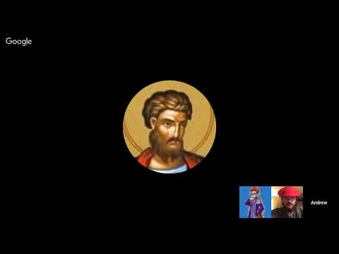 Sunday of the Blind Man Divine Liturgy 10:00 AM 5/24/20 Live from YouTube · Duration:  1 minutes 25 seconds