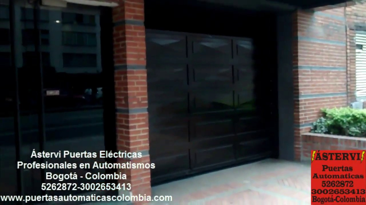 Portones Electricos Youtube