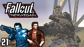 Fallout Multiplayer - Welcome Back - Part 21