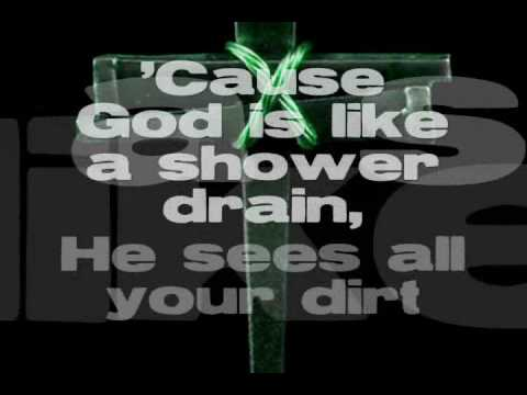 Christ Crucified - shai linne (Rap-along)