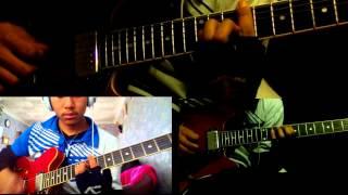 Naren limbu - vanna audaina (instrumental cover)