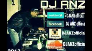 buffalo soldier, spin my world around (house remix in Join party project mix) mixed by dj anz