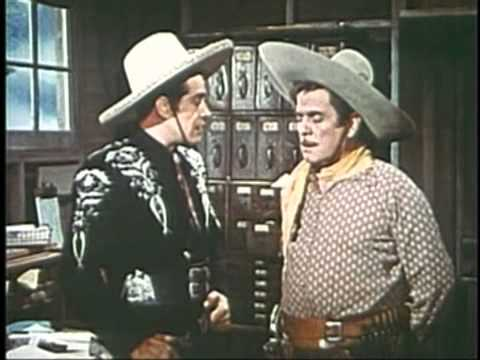 Cisco Kid Ball Jar Bellies FULL EPISODE