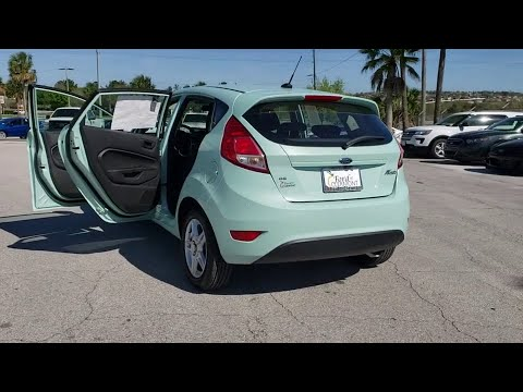 Ford Fiesta Winter Garden, Windermere, Davenport, Four Corners, Apopka, FL