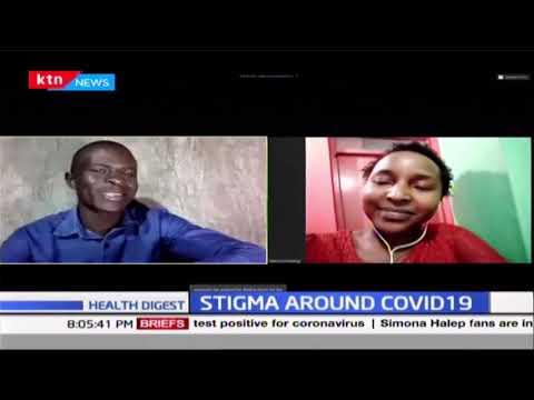 SURVIVORS: Stigma around COVID-19 | HEALTH DIGEST
