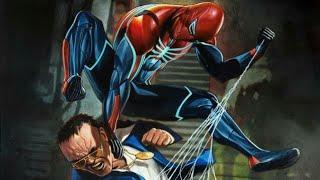 Marvel's Spider-Man DLC guerra de Territorios capítulo 1 in fraganti