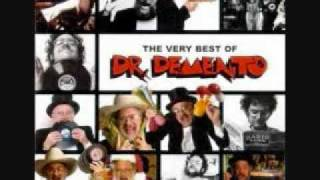 Dr. Demento - Shaving Cream