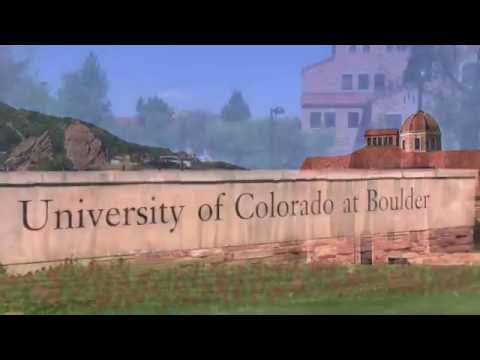 Learn about Boulder, Colorado