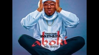 ABOKI Lyrics