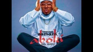 ABOKI Lyrics