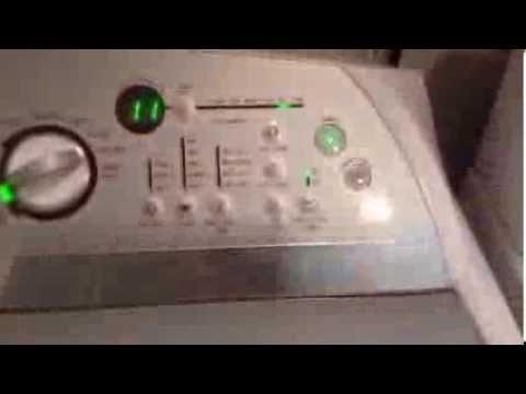 bypass door lock whirlpool washer 2