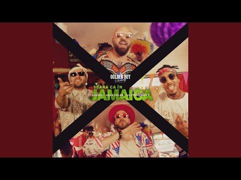 Seara Ca in Jamaica (feat. Alex Velea, Matteo & Shift)