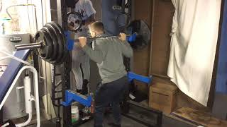 Ways To Increase Your Squat (3 Methods!)