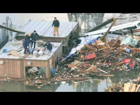 東北地方太平洋沖地震応援ソング「名もない絆」