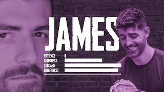 SORTEDfood: James Currie Bęst Bits