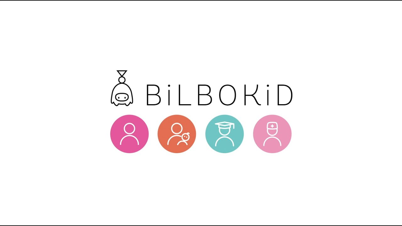 BILBOKID LAUNCH MOVIE