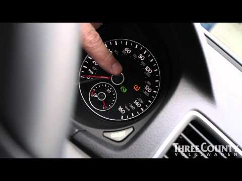 How-To: VW Tire Pressure Maintenance NJ by Three County Volkswagen