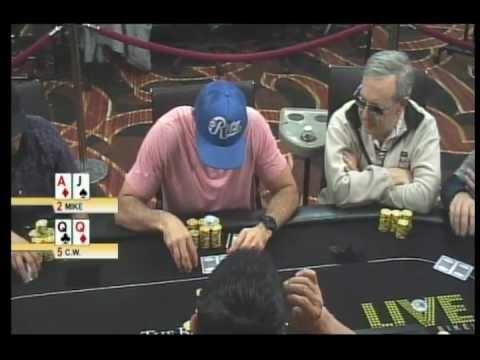Poker mega jackpot