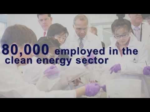 Deval Patrick - 2014 Massachusetts Democratic Convention - Thank you video