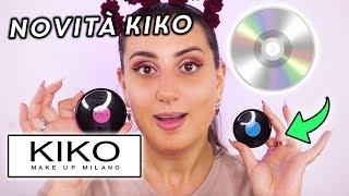 MI TRUCCO CON LE NOVITÀ KIKO 2019 🤗 POP REVOLUTION 💿Prime Impressioni Video