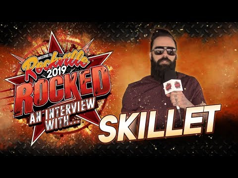 Skillet To Release 'Really Aggressive' And 'Very Passionate