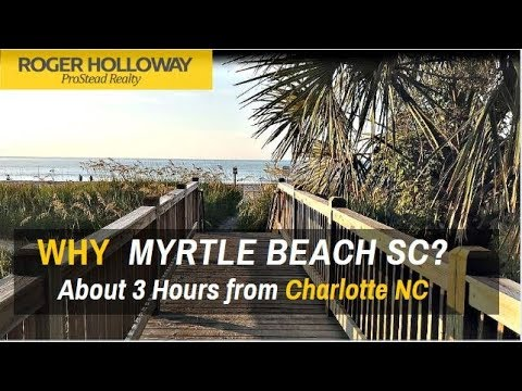 What Wikipedia Can't Tell You About MYRTLE BEACH SC