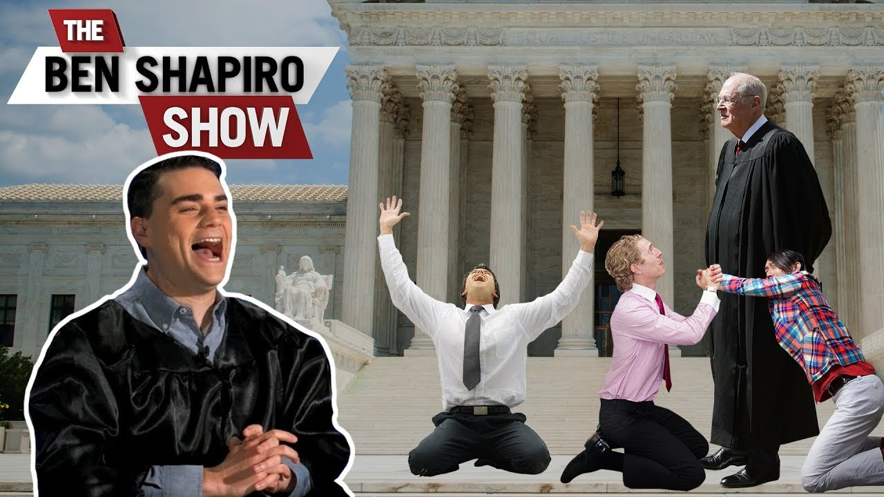 The Biggest Move In A Generation The Ben Shapiro Show Ep 570