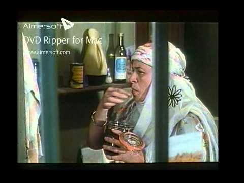 Le thé à la menthe . Film. Barbès. Abdelkrim Bahloul. Chafia Boudraa.