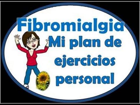 ejercicios para adelgazar para personas con fibromialgia