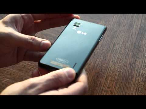 LG Optimus G E975 Unboxing and Hands on - iGyaan
