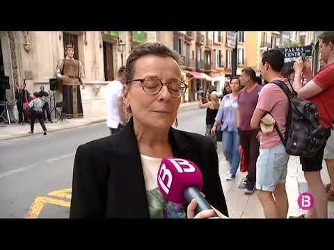 El Consell de Mallorca atorga els seus premis amb motiu del seu 39è aniversari