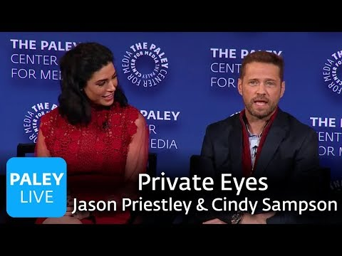 Private Eyes - What If?