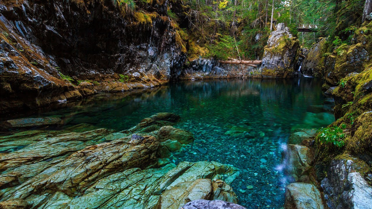 tamolitch blue pool. TAMOLITCH BLUE POOL (SISTER, OREGON) BACKFLIPS AND GAYNORS Tamolitch Blue Pool (