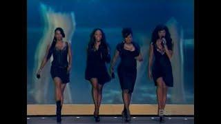 En Vogue | Alicia Keys | TLC | SWV | R&B Girl Groups Reunited