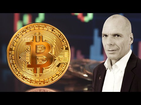Yanis Varoufakis Trashes Bitcoin; Lauds Blockchain
