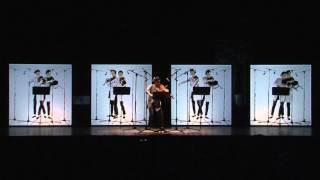 A la recherche de temps II - Dolorosa for viola and video - Serge Verstockt