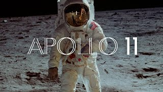 Apollo 11 - Official Trailer