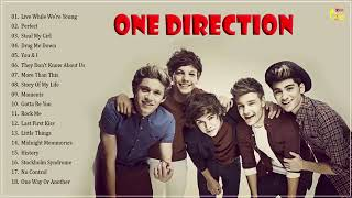 One Direction Greatest Hits Full Album 2019   Best Songs Of One Direction Mpgun com