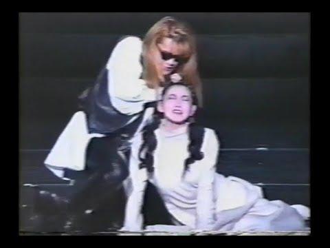 TOSHI(XJAPAN) ロックオペラ【ハムレット】②