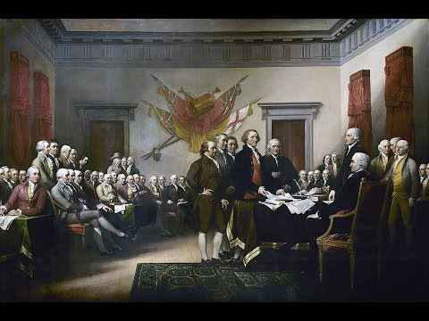 American Revolution and the Church