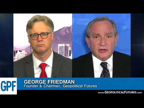 Trump's trouble at home hurting U.S. abroad? | George Friedman Interview