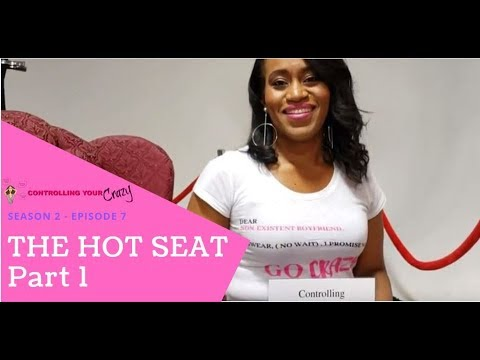 THE HOT SEAT, PART 1 - CYC S2 Ep 7