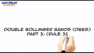 Double Bollinger Bands - Rule3&Rule4 ✫Forex Trading