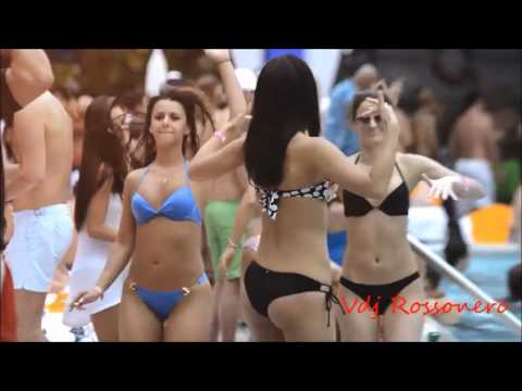 MIL HORAS -- Danny Romero -- Bruno Torres (exitos remix)