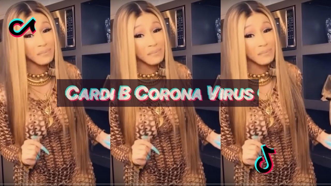 Funny Tik Tok Meme Compilation Cardi B Corona Virus Official Video Tik Tok Song Compilation Youtube