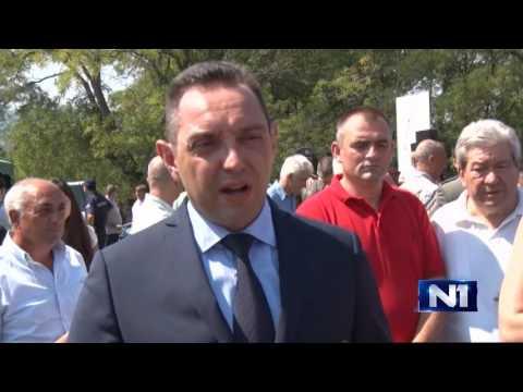 Dnevnik u 19 /Beograd / 4.9.2016