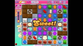 Candy Crush Saga Level 1211 no Booster