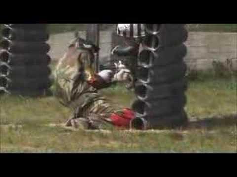 Официальный клип о турнире PBX 2007